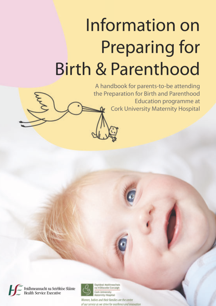 Preparing For Birth and Parenthood Guide